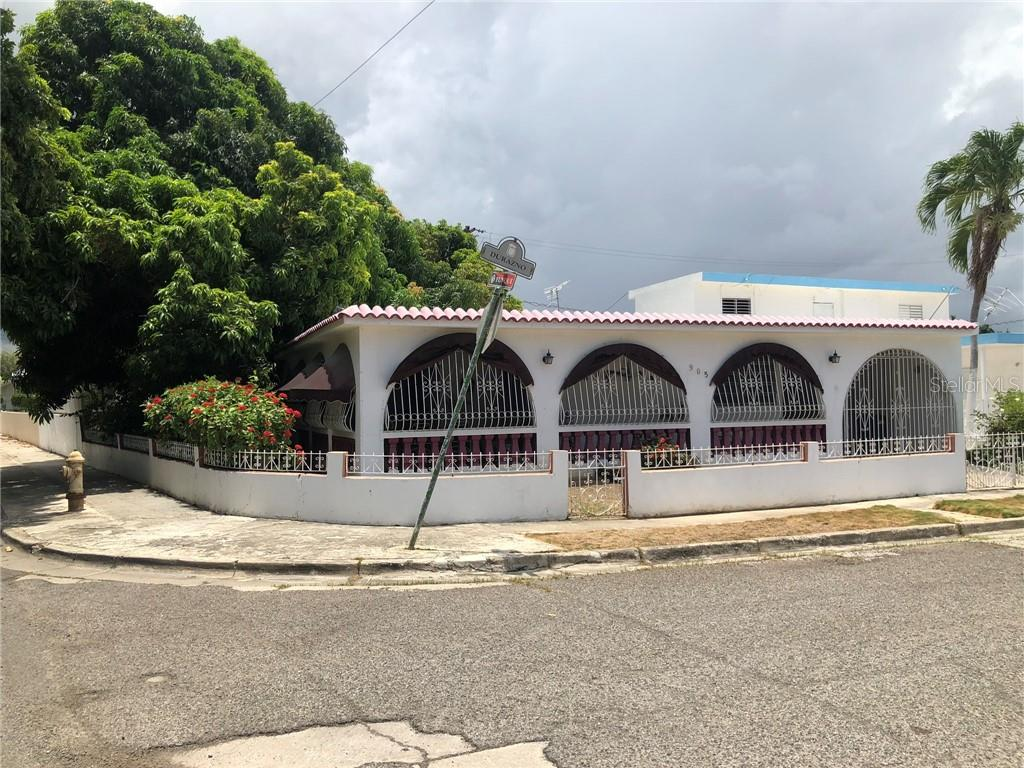 905 W DURAZNO CORNER Property Photo - PONCE, PR real estate listing