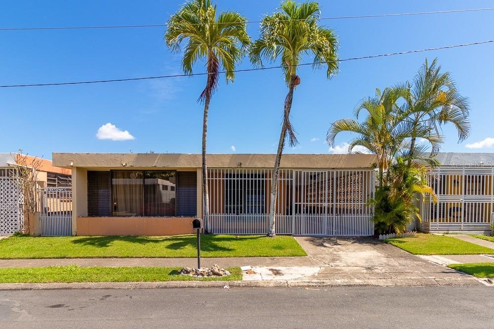 6 E URB. VILLAS DE SAN AGUSTIN #H-5 Property Photo - BAYAMON, PR real estate listing