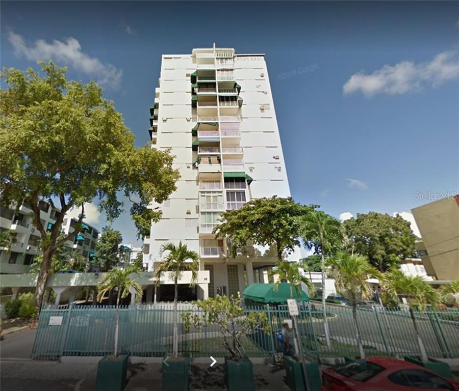 85 MAYAGUEZ #706 Property Photo - SAN JUAN, PR real estate listing