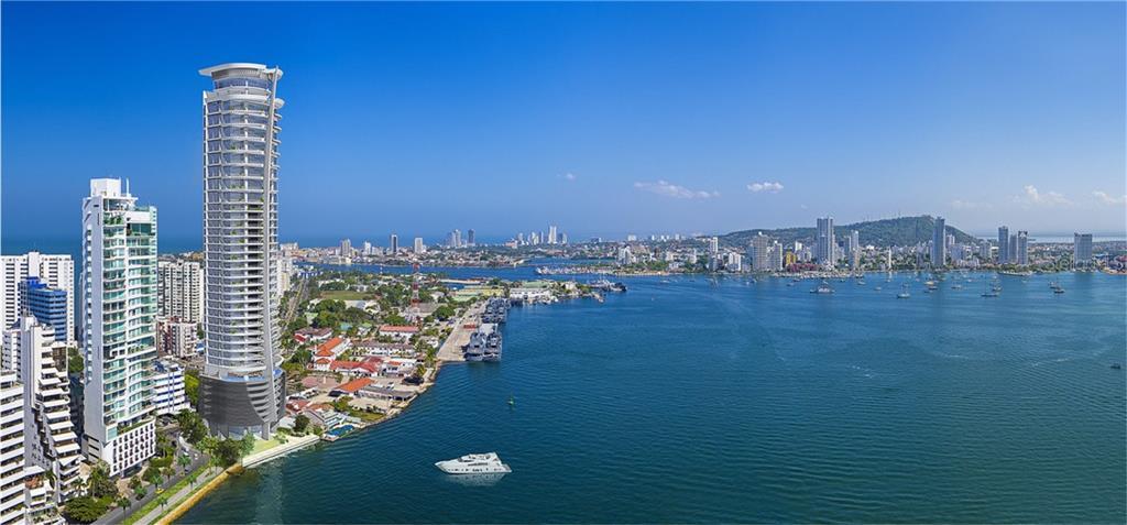 #10-32 CRA. 3 #Apt 1301 Property Photo - CARTAGENA DE INDIAS, OC real estate listing
