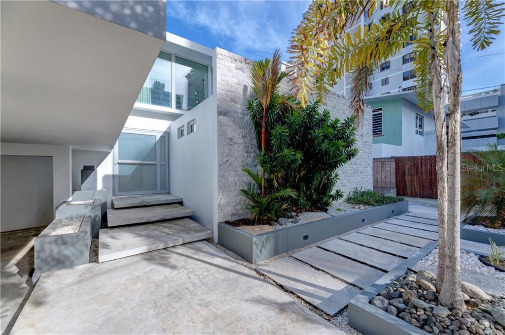 11 MANUEL RODRIGUEZ SERRA STREET Property Photo - SAN JUAN, PR real estate listing