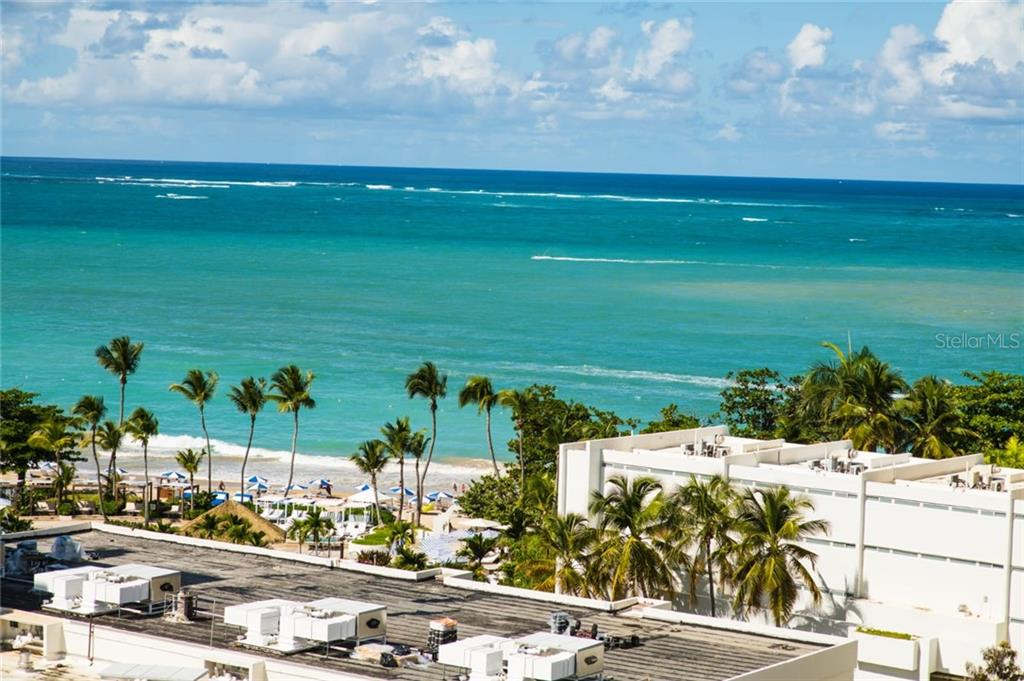 6267 ISLA VERDE AVENUE #12-D Property Photo - CAROLINA, PR real estate listing