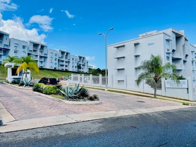 E HILLSIDE VILLAGE #201 Property Photo - RIO GRANDE, PR real estate listing