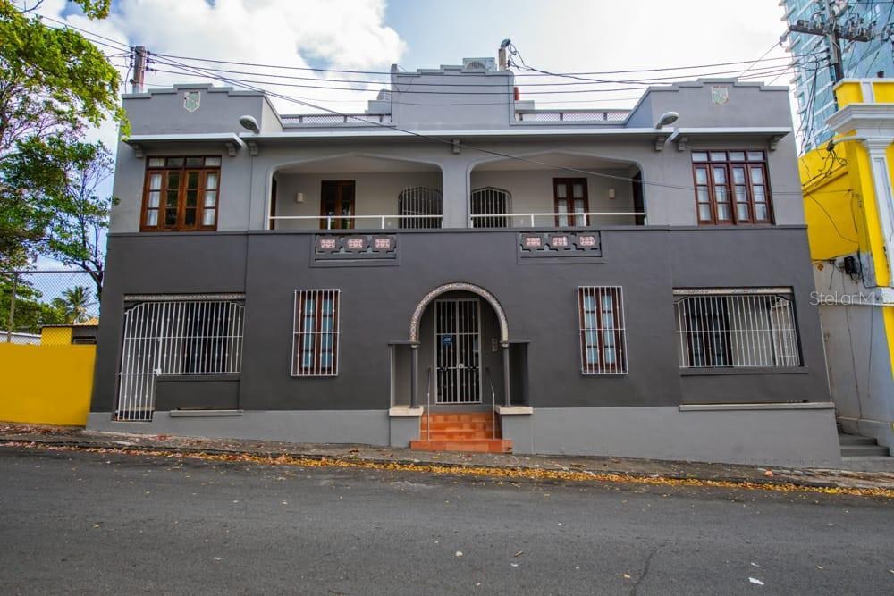 9 SAN JUAN BAUTISTA #1-B Property Photo - SAN JUAN, PR real estate listing