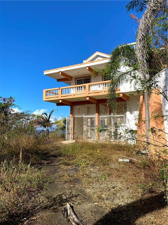 522A VILLA BORINQUEN Property Photo - VIEQUES, PR real estate listing