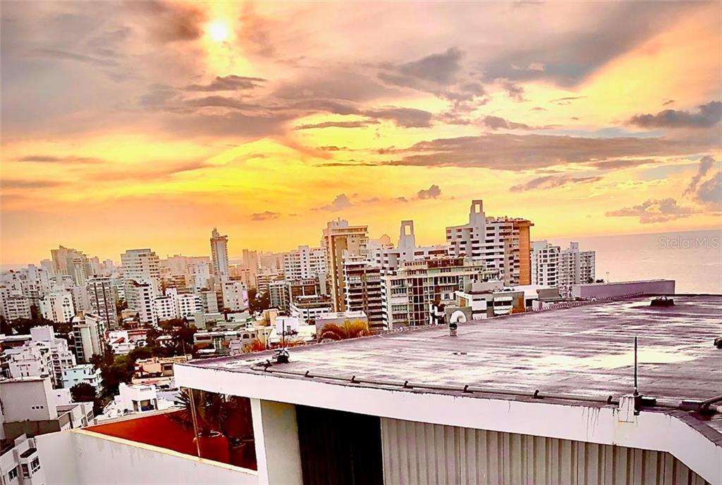 1 TAFT #PH E Property Photo - SAN JUAN, PR real estate listing