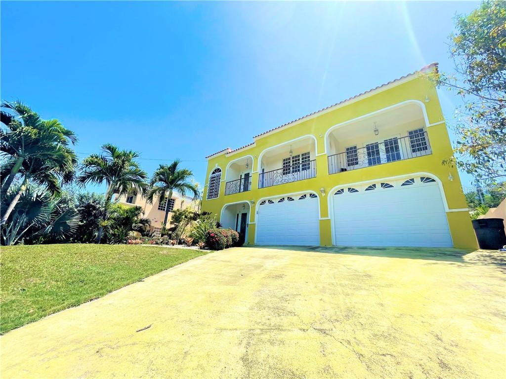 URB. ESTANCIAS DE ALMEDA CARR 117 KM 8.7 #A-5 Property Photo - LAJAS, PR real estate listing