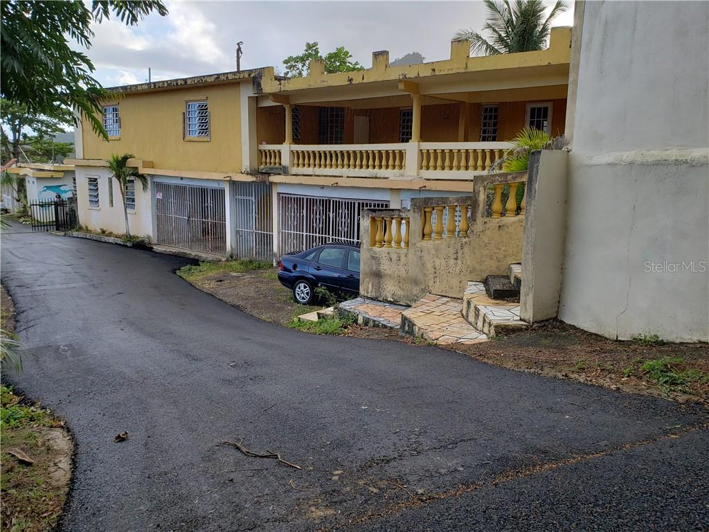Ubinas Sector KM. 12.1 PR-155 ROAD Property Photo - COAMO, PR real estate listing