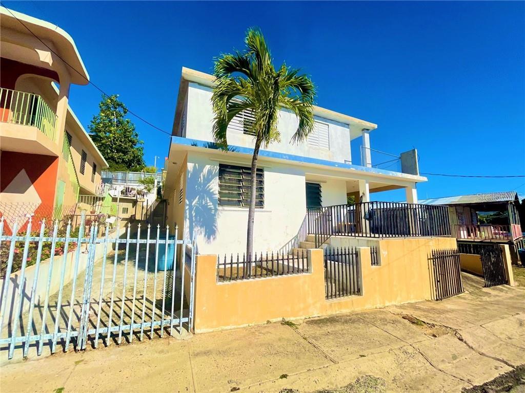 BARINAS ACASIO PAGAN #214 Property Photo - YAUCO, PR real estate listing