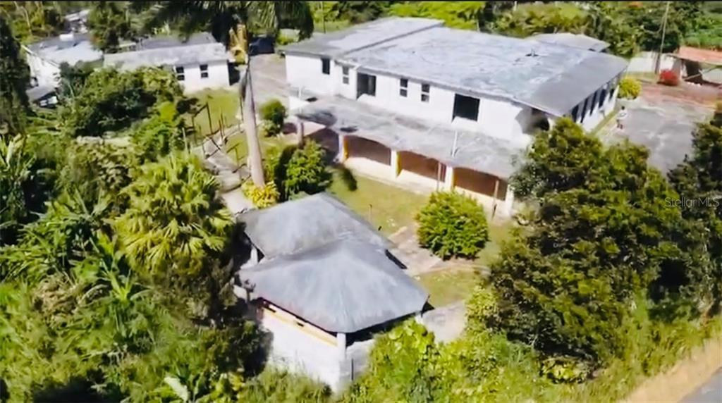 km. 7.0 Carr. 763 Int. BO. GUAVATE Property Photo - CAYEY, PR real estate listing