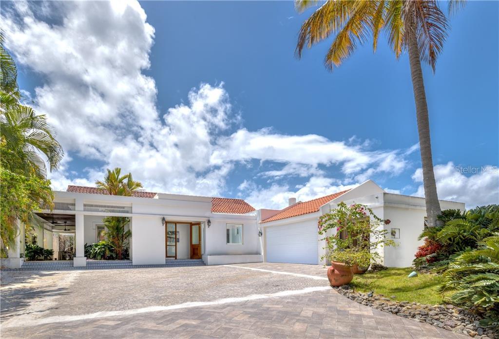 357 DORADO BEACH EAST Property Photo - DORADO, PR real estate listing