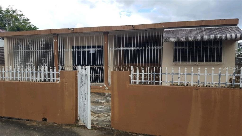Argentina St. BUNKER WARD Property Photo - CAGUAS, PR real estate listing
