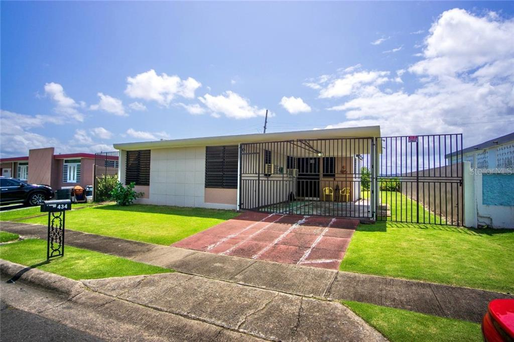 Gladiola St. ROUND HILL ##434 Property Photo - TRUJILLO ALTO, PR real estate listing