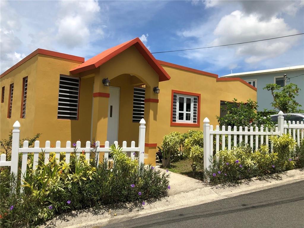 BARRIO RINCON ALTURAS DE MORRILLO Property Photo - CAYEY, PR real estate listing