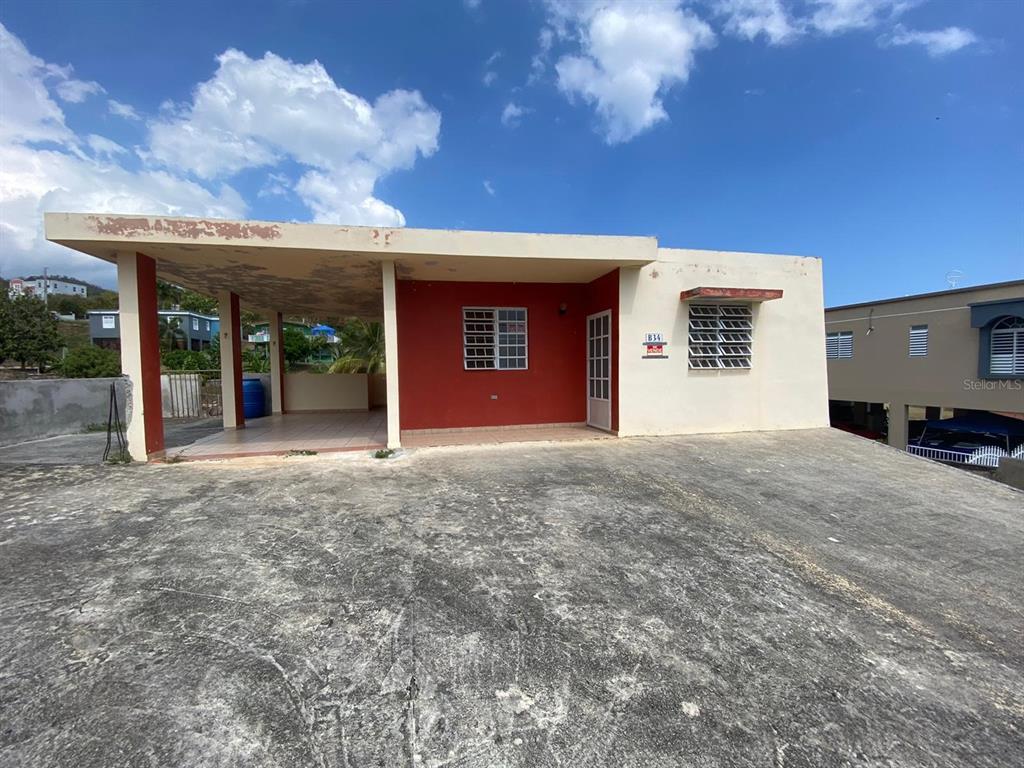 Arroyo County Real Estate Listings Main Image