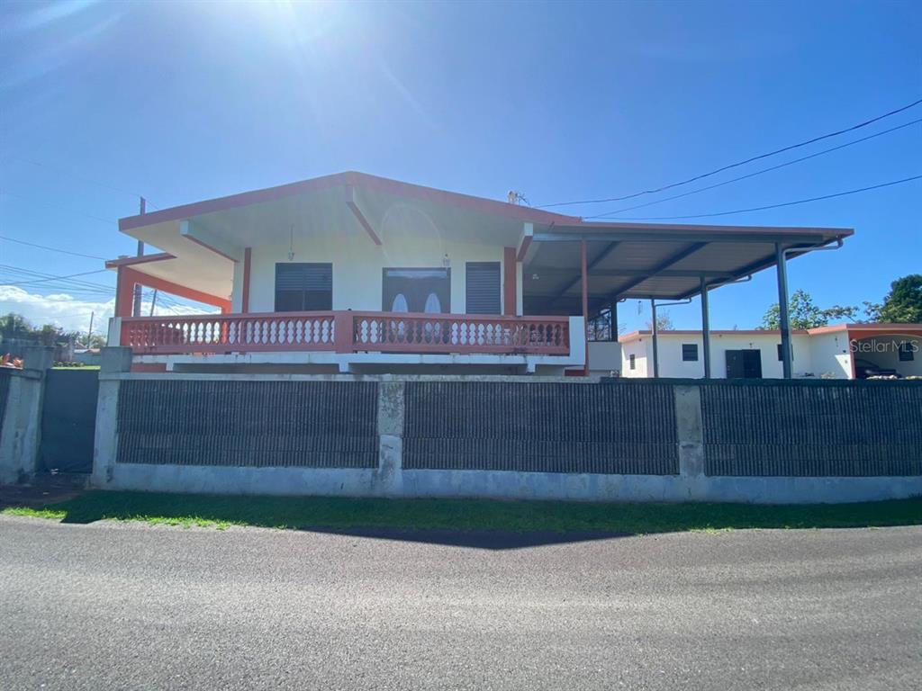Calle Los Cipreses Villa Grajales #110 Property Photo