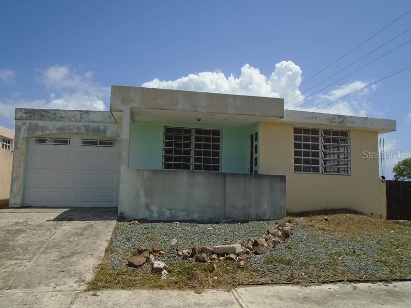 G-9 7th St MIRAMAR II Property Photo - ARROYO, PR real estate listing