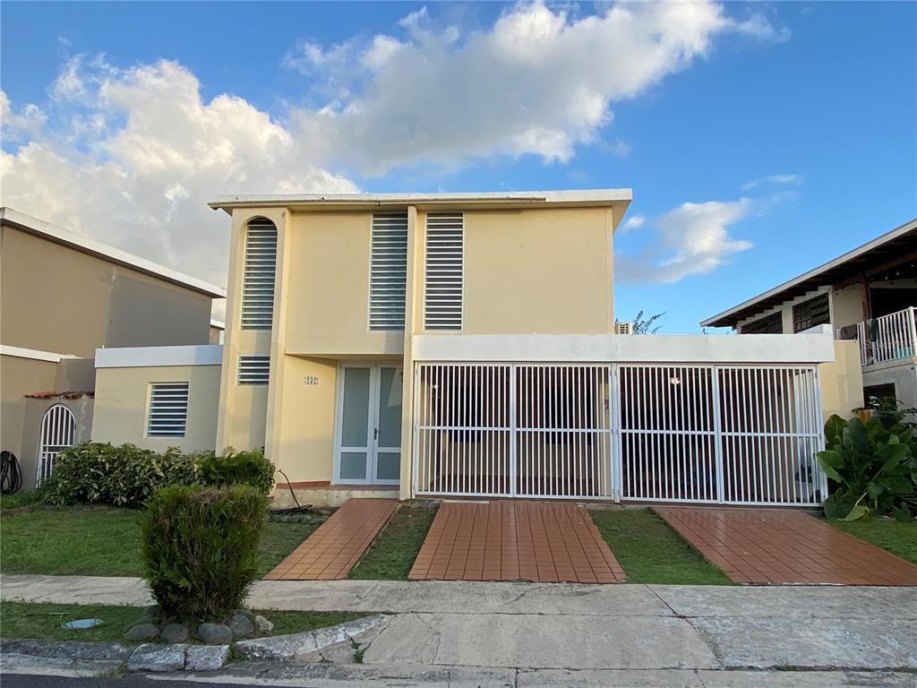 232 LOS CACIQUES Property Photo - CAROLINA, PR real estate listing