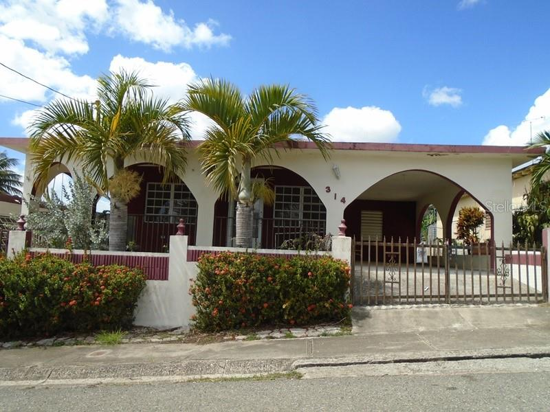 Lot 314 Tanama St BO. CUYON Property Photo - COAMO, PR real estate listing