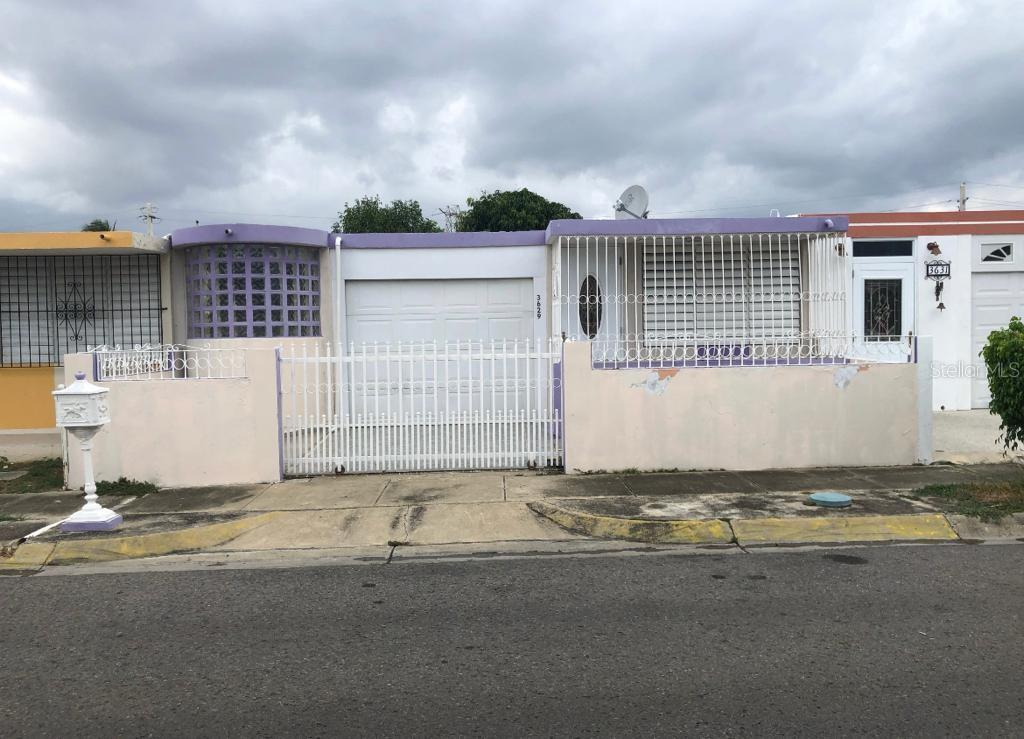 3629 CALLE HIDRA Property Photo - PONCE, PR real estate listing