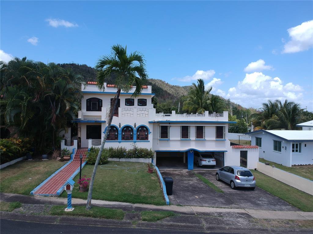 E-8 Urb. El Retiro #15 Property Photo