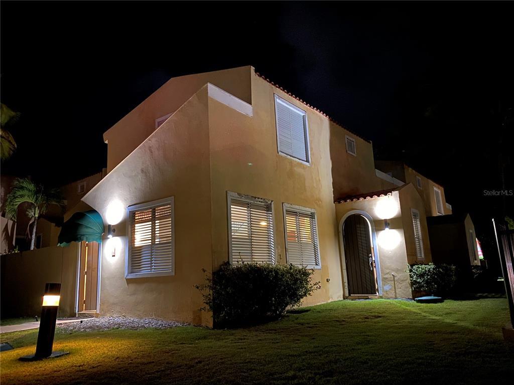 Villas En Palmas Ii Harbour Dr. Property Photo