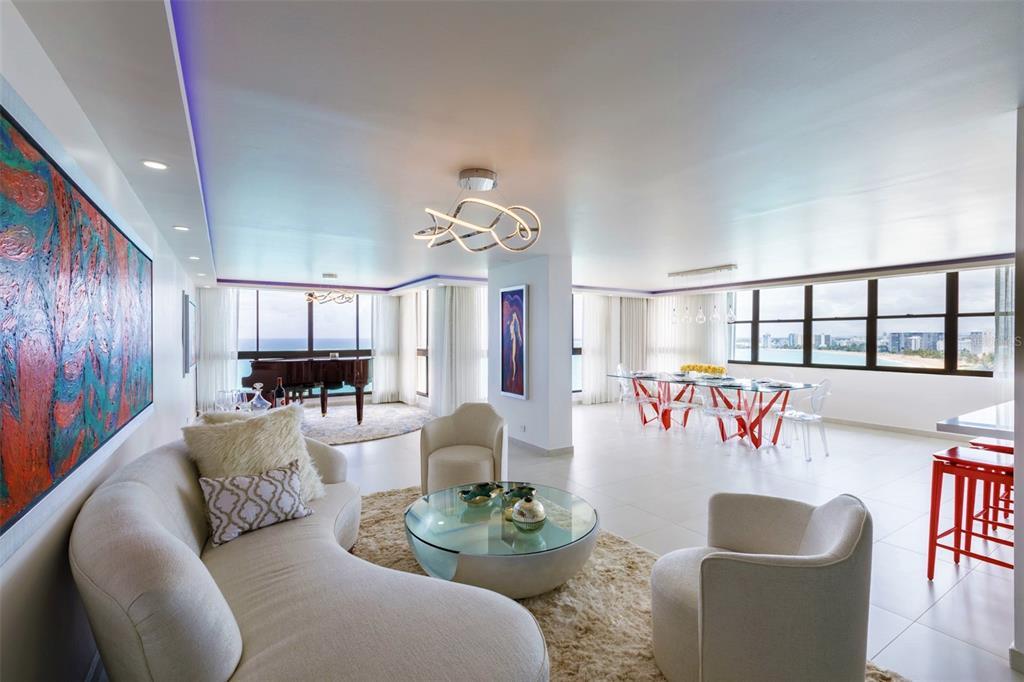3409 AVENIDA ISLA VERDE #ph-1 Property Photo - CAROLINA, PR real estate listing