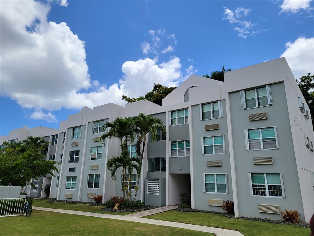 831 CARR HIGHWAY #2031 Property Photo - BAYAMON, PR real estate listing
