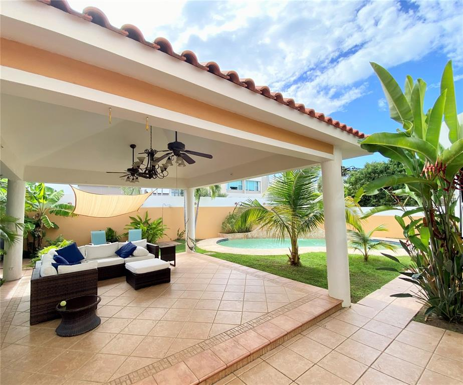 O5 ORCA STREET Property Photo - DORADO, PR real estate listing