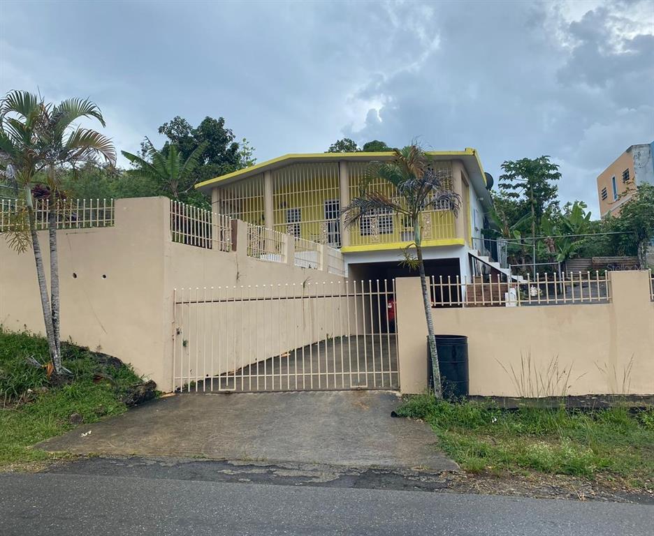 Bo. Bajadero Sec. Arenalejos Carr 656 Km 1.9 Property Photo