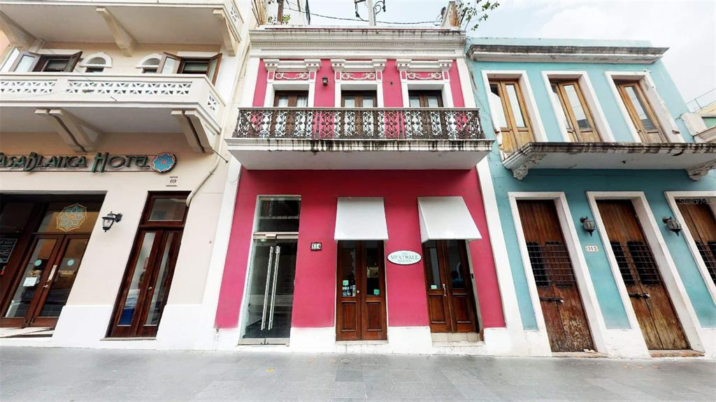 314 Fortaleza St. #retail Space Property Photo