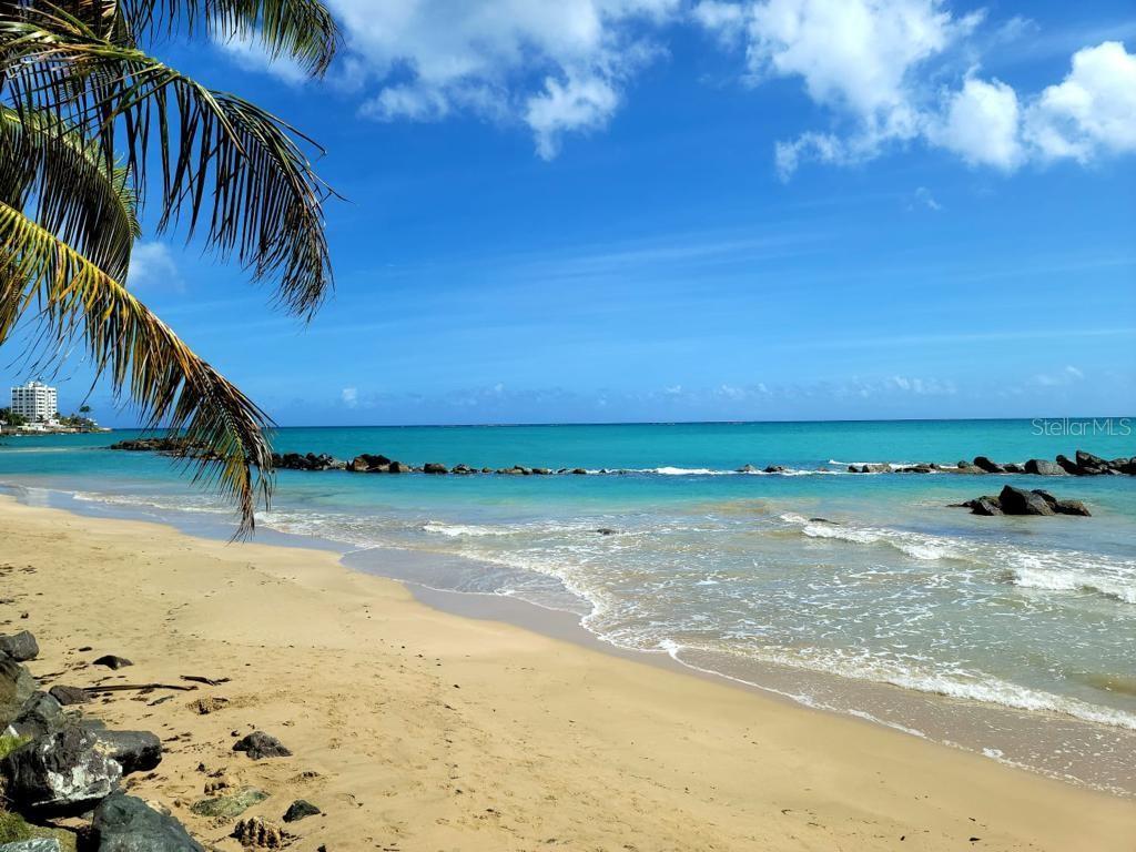 3307 Ave. Isla Verde #000 Property Photo
