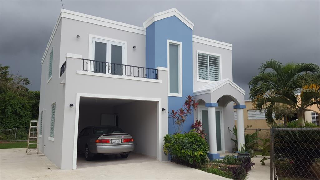 Lucio Saavedra Blasco Ave. Property Photo