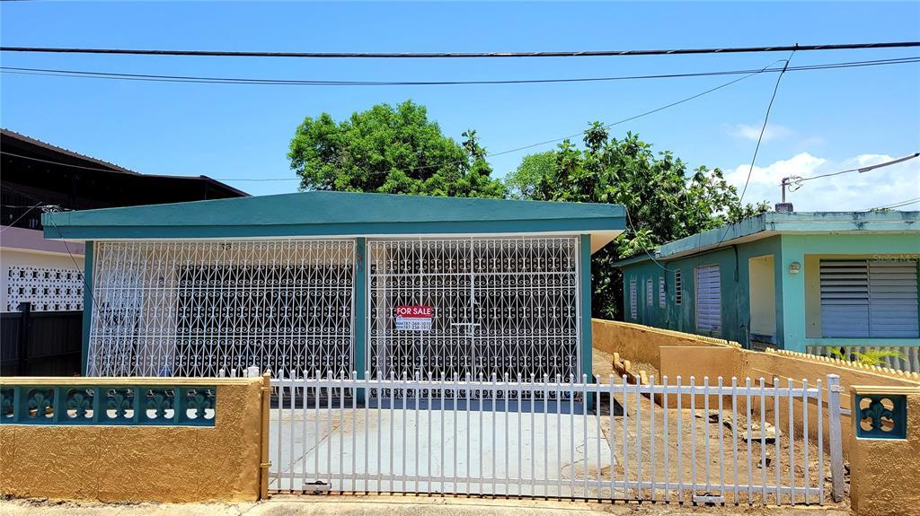 Ramal Luz Street Sec. La Vega #44-d Property Photo