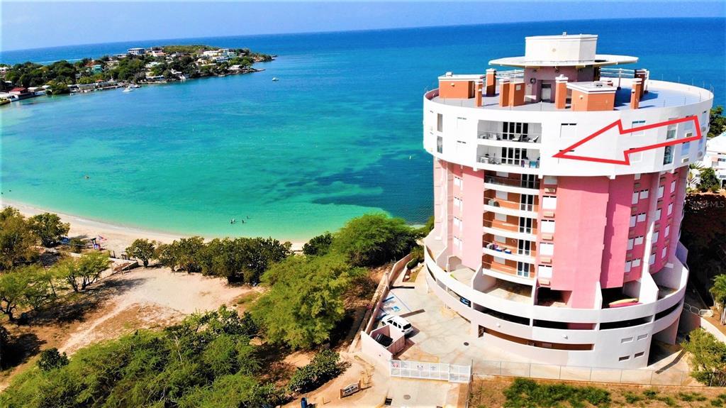 Cond Torre De Playa Santa Cond. Torre De Playa Santa #804 Property Photo