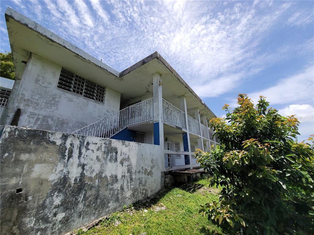 Tamarindo Street Road 186 Int Km 6.4 Bo. Lomas Property Photo