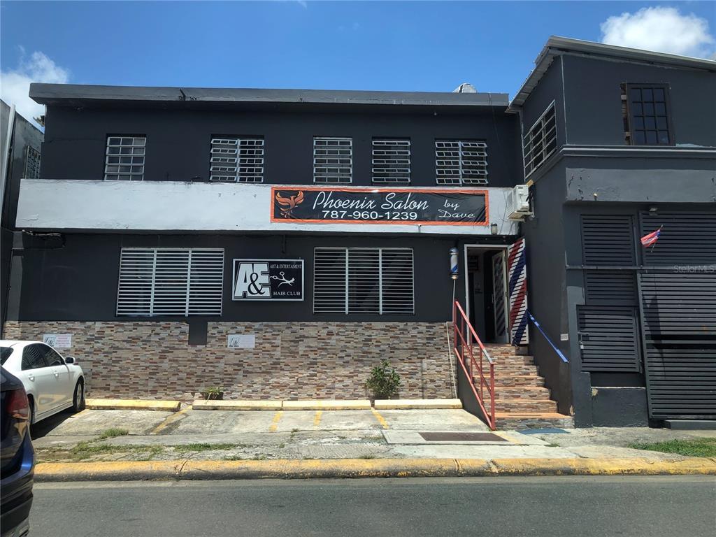 Bf8 Calle La Pinta Avenue Property Photo