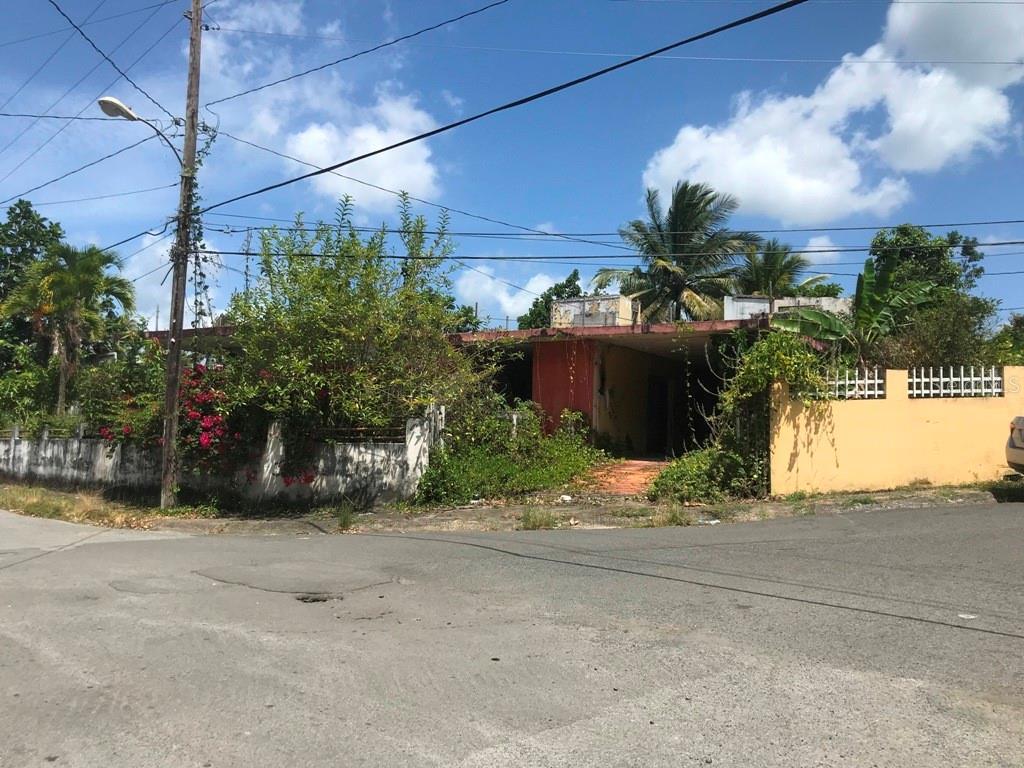 Lot 558 Sr 185 Km 5.0 Campo Rico Property Photo