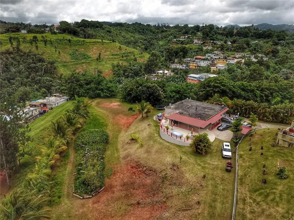 State Road 618 Km 7.2 Cuchillas Ward Property Photo