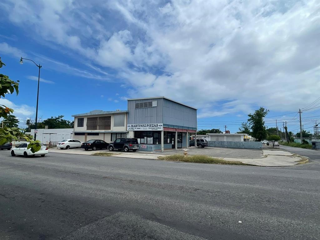 156 Y 157 Ave Fagot Property Photo