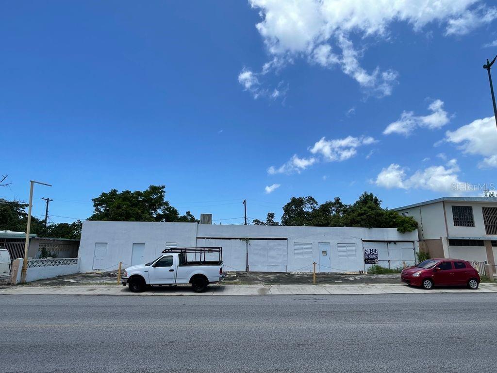 157 Y 158 Santa Clara Property Photo
