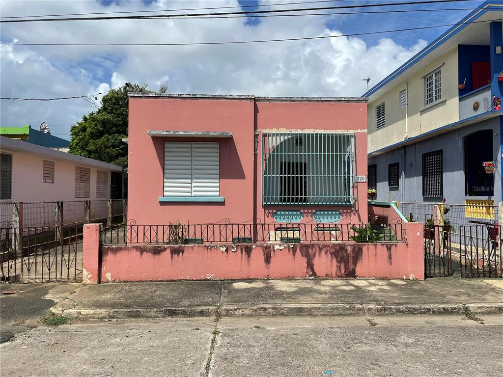 N/a Calle Jose Olmo #320 Property Photo