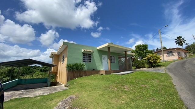 San Sebastian Real Estate Listings Main Image