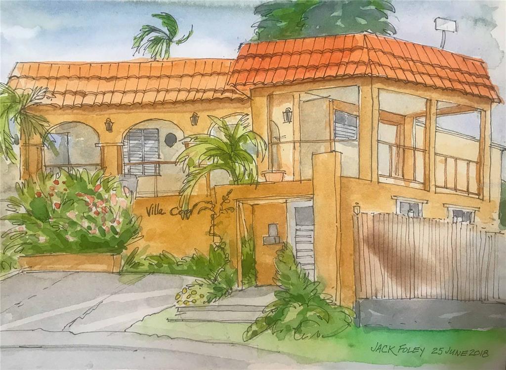 485 Calle Gladiola Property Photo