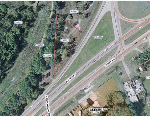 7507 HWY 441 HWY Property Photo - LEESBURG, FL real estate listing