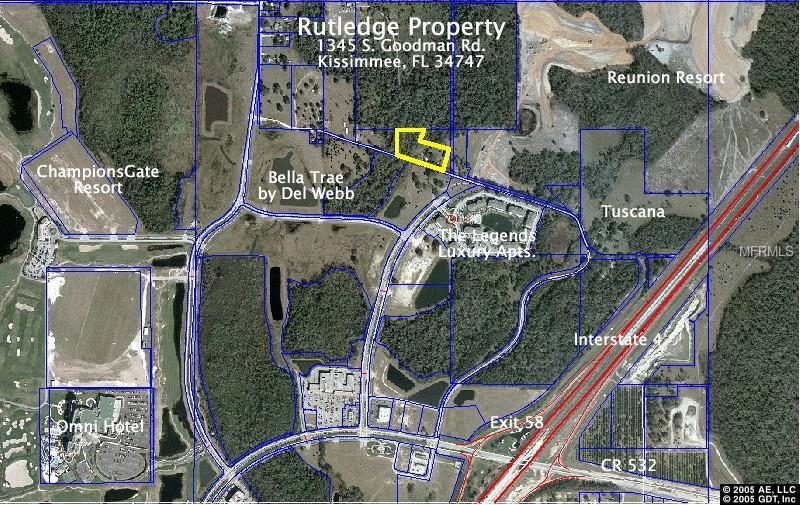 1345 S GOODMAN RD Property Photo - CHAMPIONS GATE, FL real estate listing