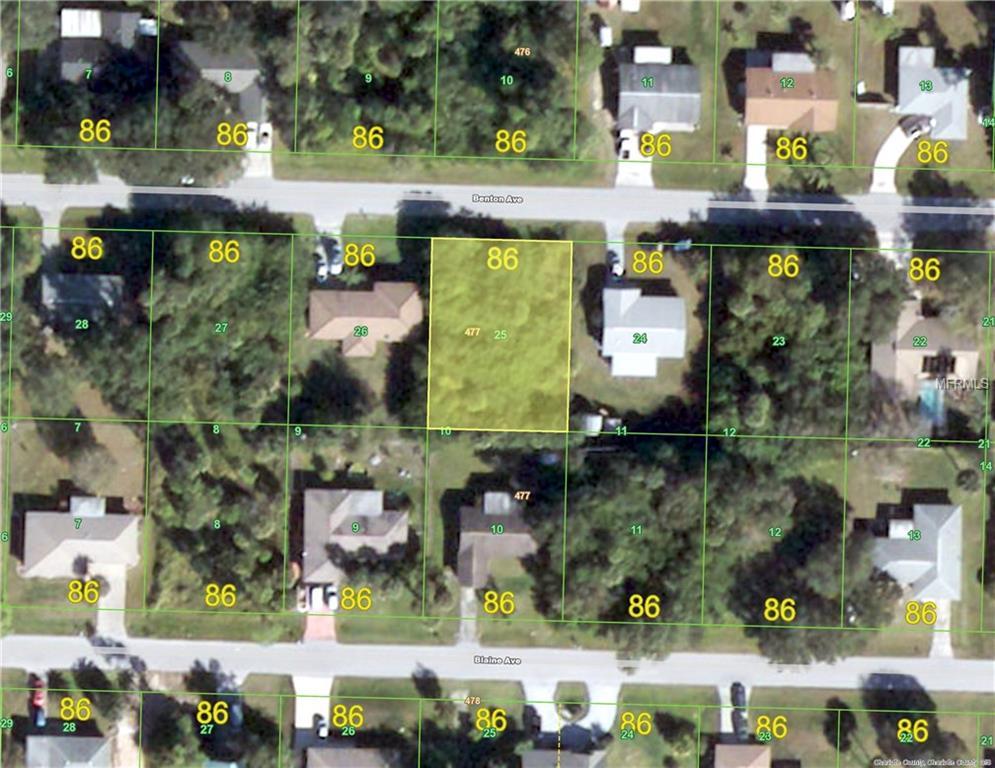 20263 BENTON AVE Property Photo