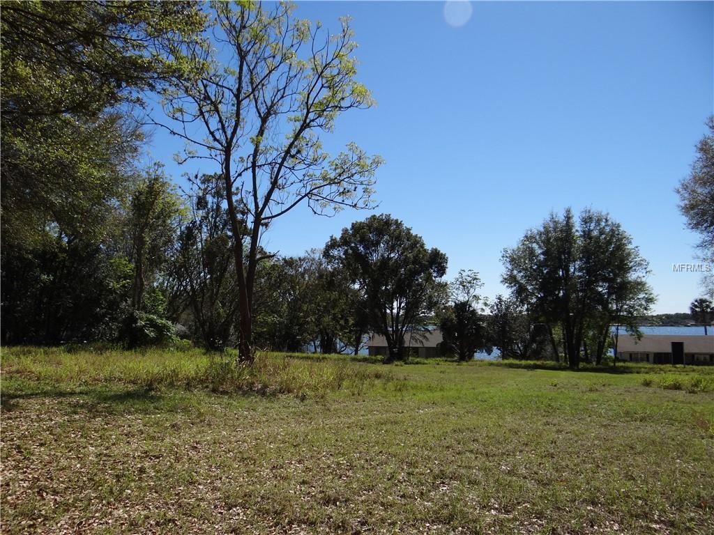 0 EARLWOOD AVE Property Photo - MOUNT DORA, FL real estate listing