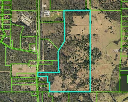 EMERSON ROAD Property Photo - BROOKSVILLE, FL real estate listing