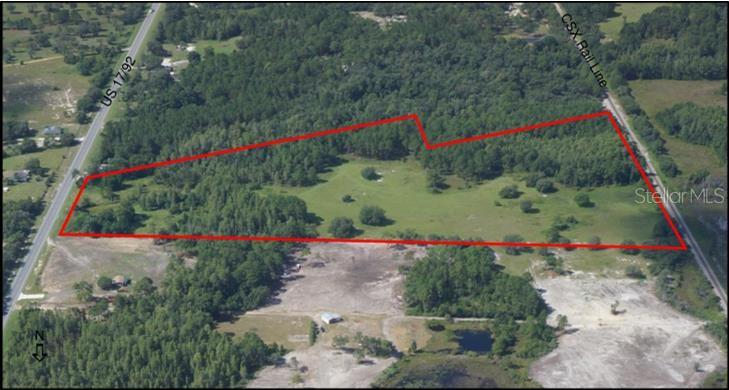 HWY 17 92 N Property Photo - DAVENPORT, FL real estate listing